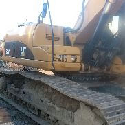CATERPILLAR 325D LN PKE00562
