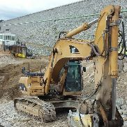 CATERPILLAR 330DL ME RAS00320