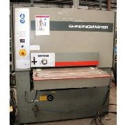 Used deburring GRINDINGMASTER 900 occasion