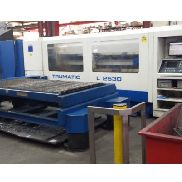 TRUMPF TRUMATIC L2530 2500 x 1250 mm 3kw occasion