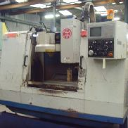 used machining centre HARTFORD VMC850 occasion