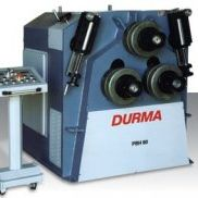 Durma PBH Series Hydraulic Profile Bending Machines