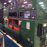 Mazak Multiplex 625 Mark II CNC Drehmaschine - Stock # DSI 5453