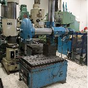 Voest AB32 radial arm drilling machine (415V)