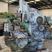 Butler 12″ vertical slotting machine