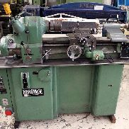 Hardinge HLV Pricision Drehmaschine (415V) Stock # 2780