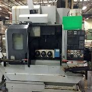 Mori Seiki NV5000 4 Axis Vertical Machining Centre – Stock # 5762