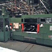 Mazak Multiplex 420 Mark 11 twin spindle cnc lathe – Stock # DSI 5219