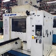 Gleason Hurth ZS-150 engrenages Rasage Machines -DSI