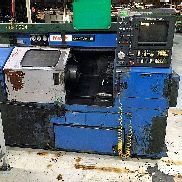 Mazak Quick Turn 18N CNC Drehmaschine - Stock # DSI 5204