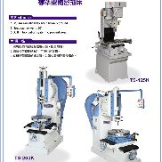 TARNG TS-200K TS-300K/350K slotting machine
