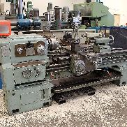 CA 6250A x 1500mm centre lathe (415V)
