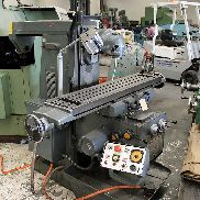 Pacific FU 1250 universal milling machine