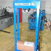 Profi Press HF2 30ton