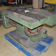 Caser 1200x750x450 Drill Table