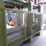 Comil CF2000 automatic case clamp