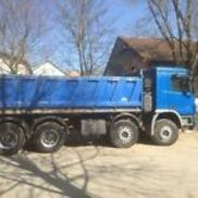 Mercedes-Benz Daimler-Chrysler Actros 3244 / 932.30