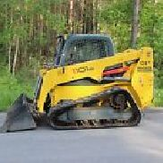 Neuson skid steer loader 1101C