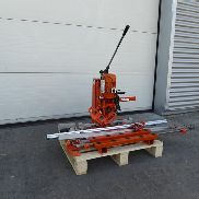 BLUM hinge drilling machine type Minipress 130