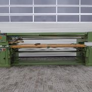 Long belt sander Johannsen type T88,