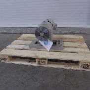 Electric transmission for roll crossing type ZDH344, Engine: 2 PS,