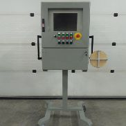 Mobile PC Cabinet Lohmaier,