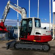 OFFICIAL DEALER MINIEXCAVATORS TAKEUCHI