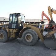 CAT 950G WHEEL LOADER IN VERY GOOD CONDITION