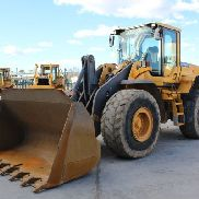 L110G VOLVO LOADER YEAR 2011 7000 HOURS