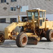 CAT 14G GRADER IN VERY GOOD CONDITION