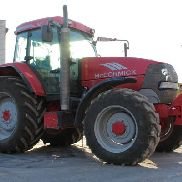 TRACTOR Mc Cormick 135 hp.