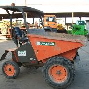 DUMPER AUSA 4X2 SEVERAL YEARS