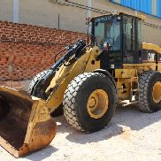 CAT 924G LOADER YEAR 2005 IN VERY GOOD CONDITION