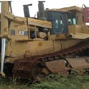 CAT D10R Planierraupe No. 6