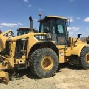Lot 3 - CAT 950 Wheel Loader - Anglo Mogalakwena Auction