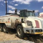 Lot 20 - Terex TA30 Service Truck (266) - Anglo Mogalakwena Auction