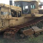 CAT D10R Planierraupe No. 4