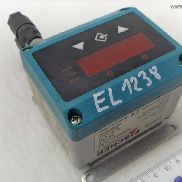 FISCHER Digital Differential Pressure Switch DE45