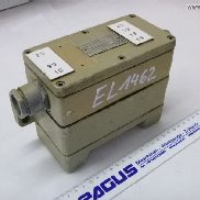 WMW series limit switch 204 ZS Pg21