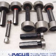 PAGUS limit plug gauges 25 - 75 mm