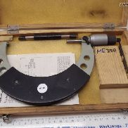 PAGUS outside micrometer 125 - 150 mm