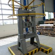 WMW Hand Spindle Press PSHZ 25 l