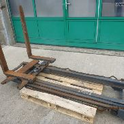STILL forklift mast for R20-17