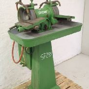ELBTALWERK wet grinding machine SEWStN 20