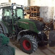 Fendt 211 F TMS [coming soon !!]