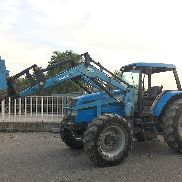 Landini Legend 105 DT