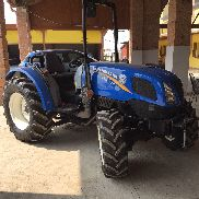 New Holland TD 4.70 F [coming !!]