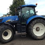 New Holland T7050 PC