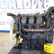 MERCEDES-BENZ MERCEDES OM 501LA engine for truck