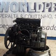 Engine for MERCEDES-BENZ OM 904 LA truck